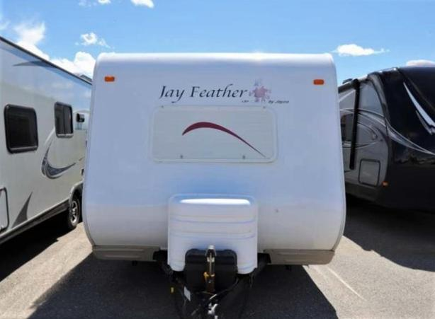 2005 Jayco JAY FEATHER 26S