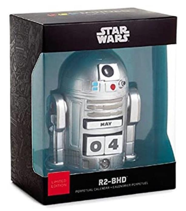 R2-BHD Perpetual Calendar