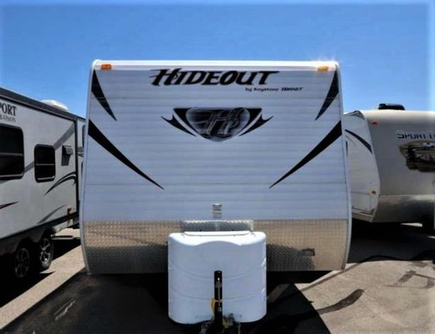 2014 Keystone RV HIDEOUT 22RB