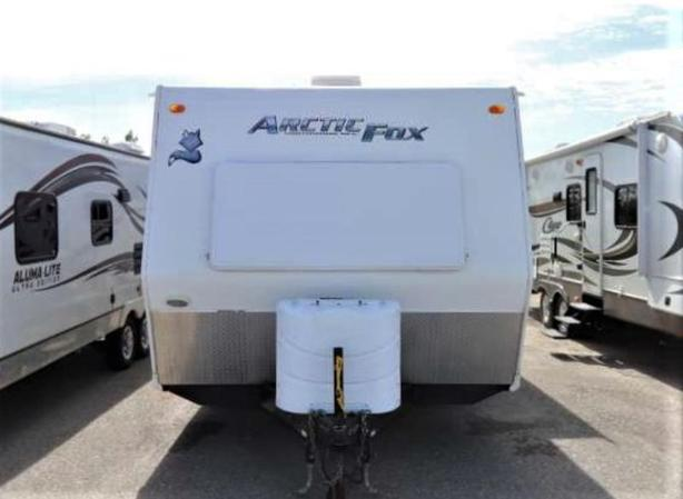 2011 Northwood ARCTIC FOX 2622TT