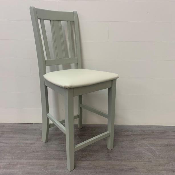 6 Bar stools