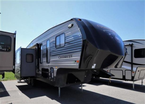 2015 Forest River CHEROKEE 255P