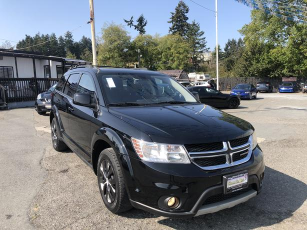 2015 Dodge Journey SXT - 7 Passenger!