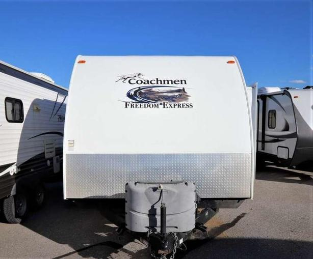 2014 Coachmen FREEDOM EXPRESS 29SE