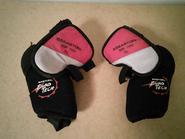 EASTON ELBOW PADS