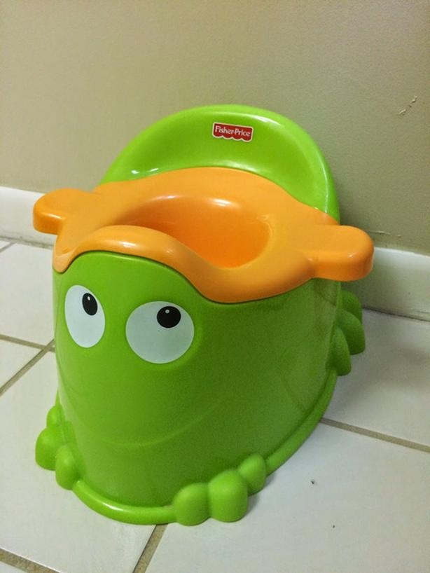 Toddler Toilet Potty Chair