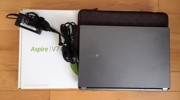 Laptop - 14 Inches/Touch-Screen/I5/8GB RAM/24GB SSD/500GB HD