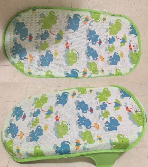 Infant Bath Sling (Used in a sink/baby tub/adult tub)