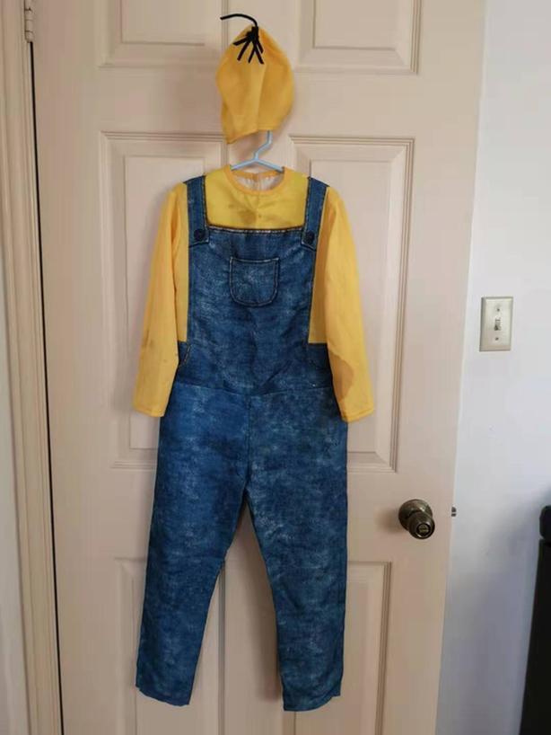 Costume Minion