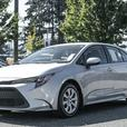 Used 2020 Toyota Corolla L No Accidents Sedan