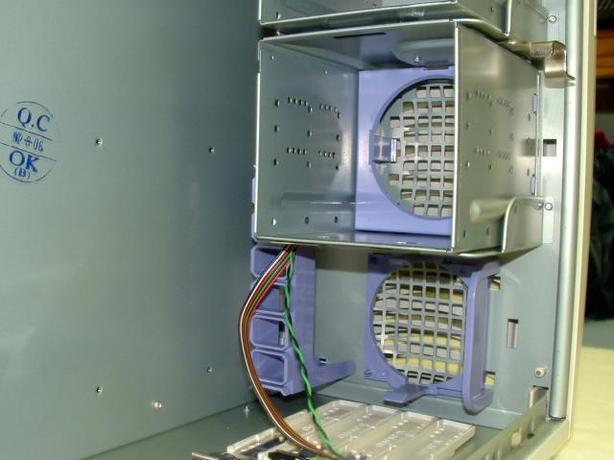 Antec case hard drive cage module-÷