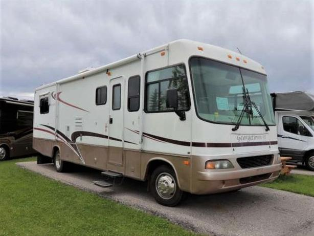 2005 Forest River GEROGETOWN GTA32