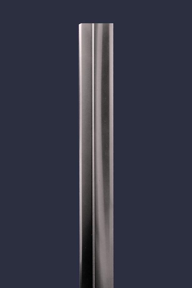 Stainless Steel Corner Guards Kelowna BC, 1-800-638-0126