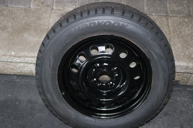 Winter Tires 185/65R14 90T