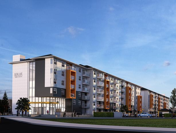 Brand New Pet Friendly 2 Bedroom 2 Bath in Langford - Starting at $1,868