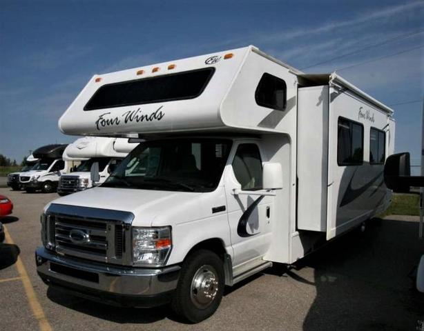2010 Thor Motor Coach FOURWINDS 31P