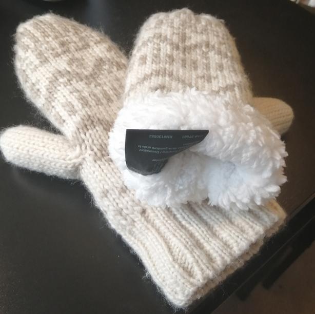 RIPZONE Women's gloves