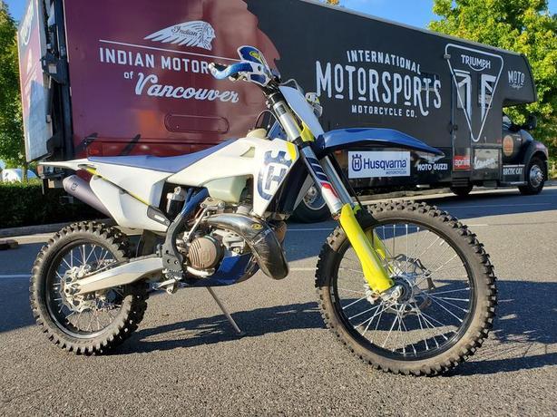 2019 Husqvarna TX 300