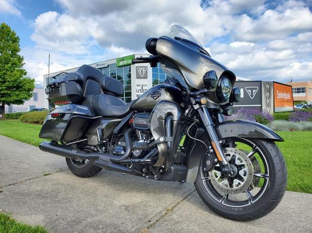 2018 Harley-Davidson FLHTKSE - CVO Limited