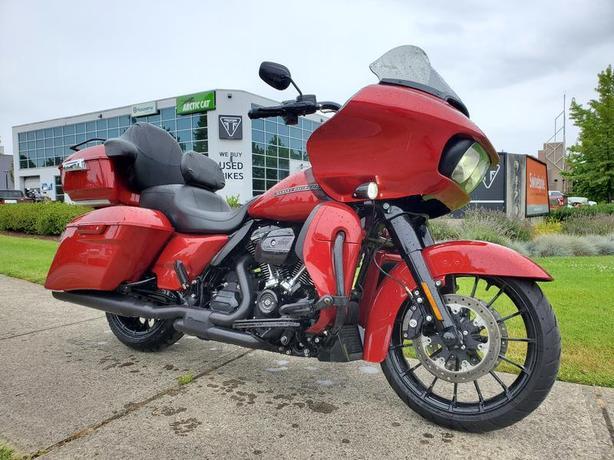 2018 Harley-Davidson FLTRXS - Road Glide Special