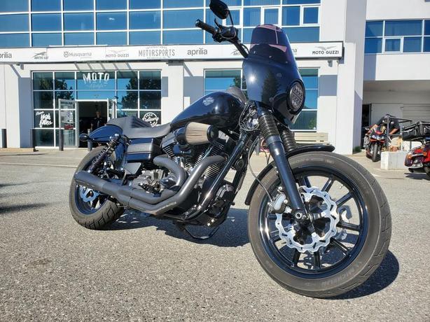 2017 Harley-Davidson FXDLS - Low Rider S