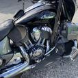 2016 Indian Motorcycle Roadmaster Thunder Black