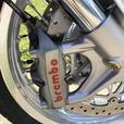 2016 Triumph Thruxton 1200 R