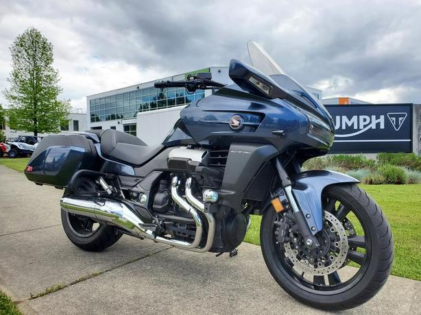 2014 Honda CTX1300T
