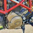 2012 Ducati HYPER MOTARD 1100EV