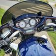 2012 Victory Motorcycles CROSS COUNTRY TOUR ABS
