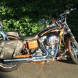 2008 Harley-Davidson FXDSE2 DYNA SCREAMING EAGLE