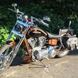 2008 Harley-Davidson FXDSE2 DYNA SCREAMING EAGLE