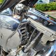 2005 American Ironhorse Texas Chopper