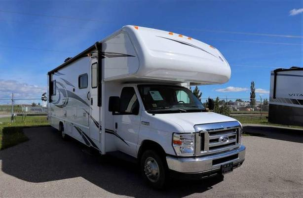 2018 Holiday Rambler ALTERA 31W