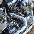 2003 Harley-Davidson FXSTDI DEUCE
