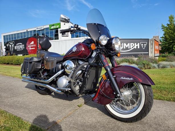 1999 Kawasaki VN1500 DRIFTER