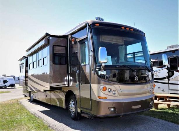 2005 Holiday Rambler SCEPTER 40PAQ