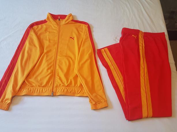 PUMA Retro track suit
