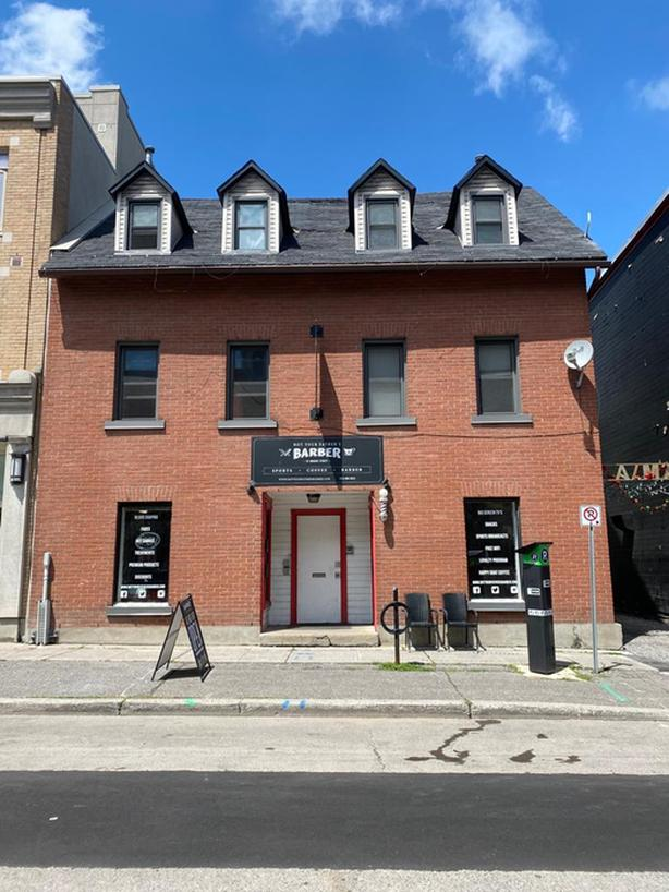 89-91 Murray St - Mixed-use investment property for sale