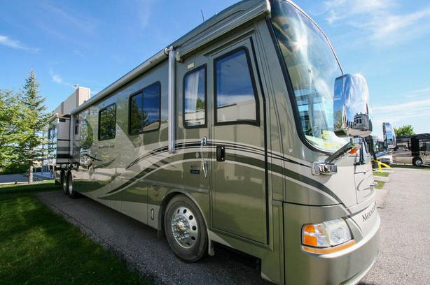 2006 Newmar MOUNTAIN AIRE MOUNTAINAIRE 4306