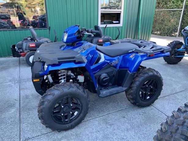 2020 POLARIS SPORTSMAN 570 PREMIUM ATV
