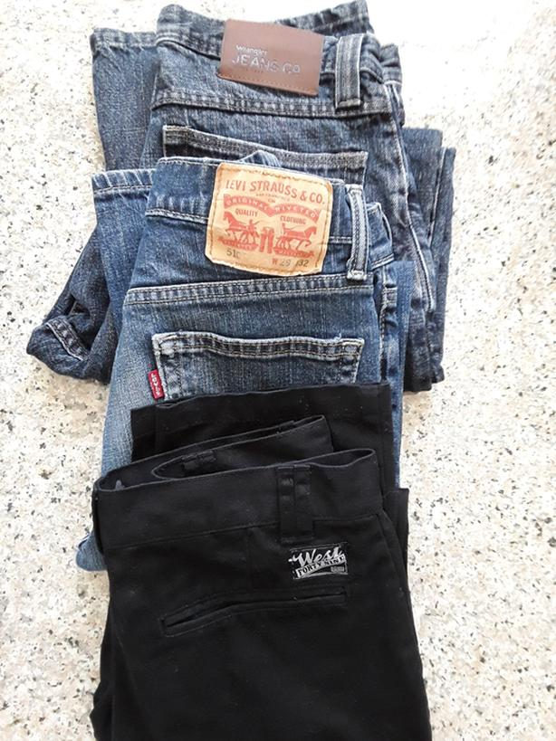 Boys/ Youth Jeans