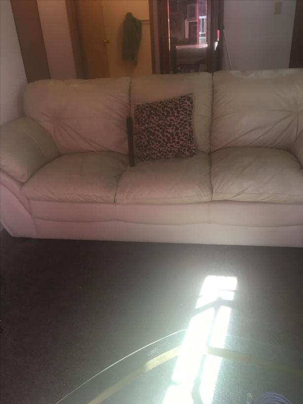 3 piece chair love seat and couch