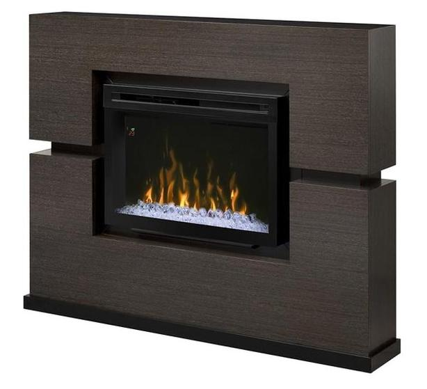 Dimplex Linwood Electric Fireplace