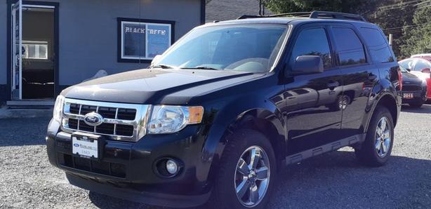 2012 Ford Escape XLT Black Creek Motors