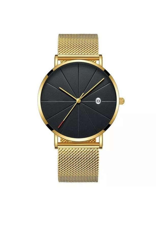 Classic Gold watch for men's