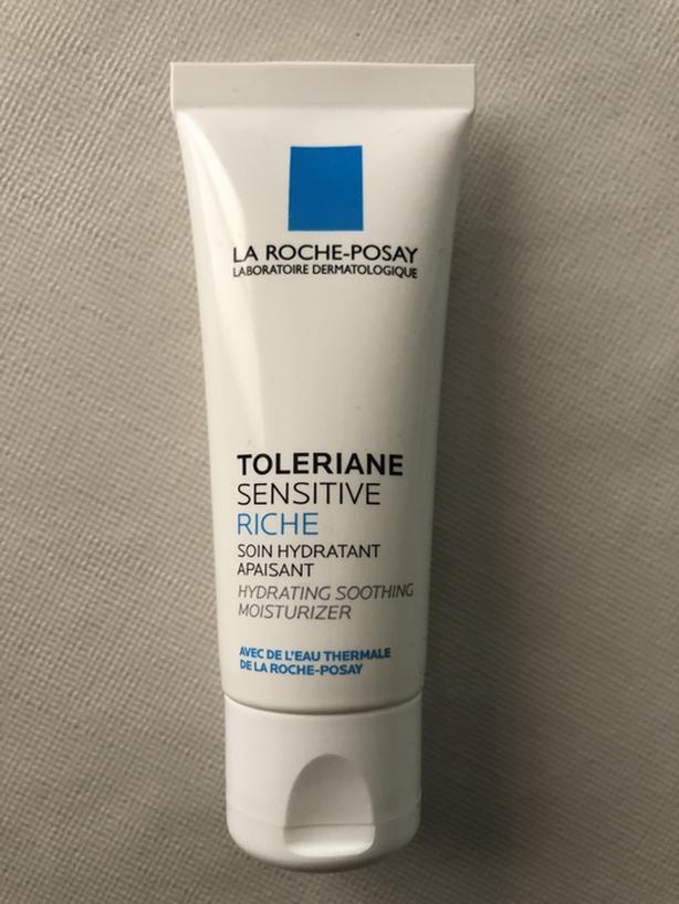 LA ROCHE-POSAY TOLERIANE SENSITIVE RICHE - NEW