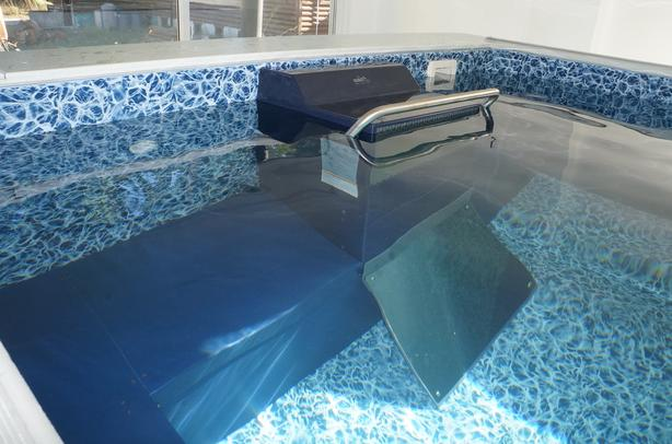 Endless Pool swim spa excellent working condition