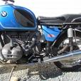 1976 BMW R60 6 FOR SALE BY OWNER Very clean excellent condition