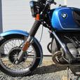 1976 BMW R60 6 62000 FOR SALE BY OWNER Very clean excellent conditio